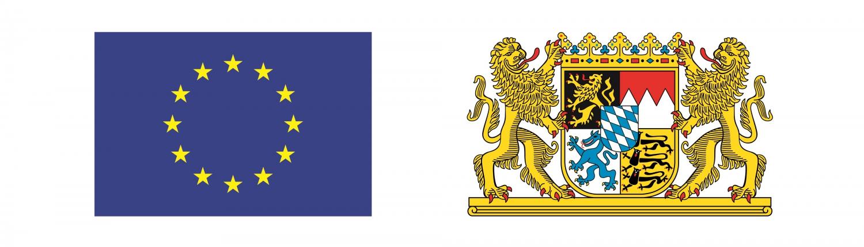 Europa Bayern Wappen