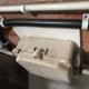 Leichtbauplatte zur Elektroisolation