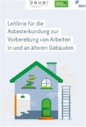 Leitlinie_Asbesterkundung